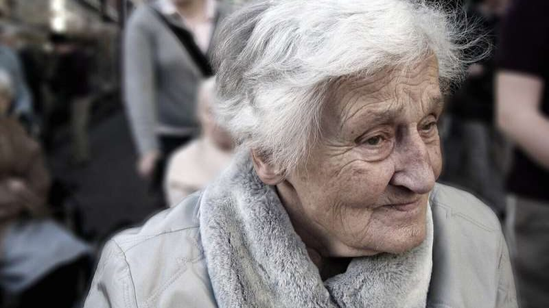 Ageing societies afford more advantages to men than women, international study finds
